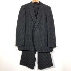 Costume complet 100% Vintage  pas cher