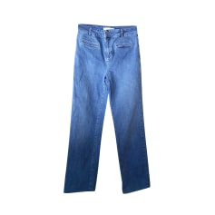 Straight Leg Jeans Vanessa Bruno
