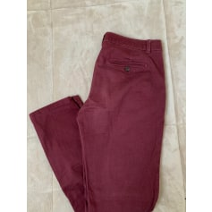 Pantalon slim, cigarette Closette  pas cher
