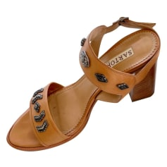 Heeled Sandals Sartore