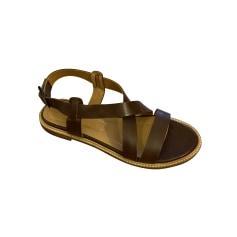 Flat Sandals Sessun