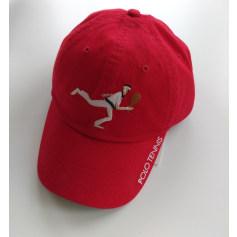 Casquette Ralph Lauren  pas cher