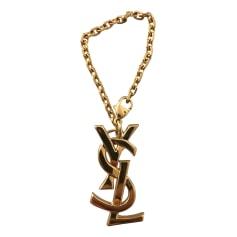 Porte-clés Yves Saint Laurent  pas cher