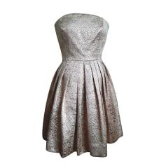 Corset Dress Tara Jarmon