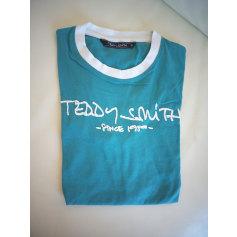 Tee-shirt Teddy Smith  pas cher
