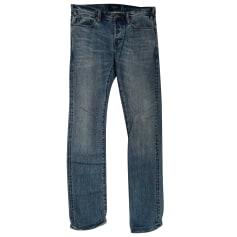 Straight Leg Jeans Paul Smith