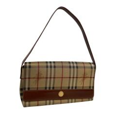 Leather Handbag Burberry