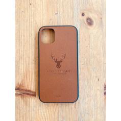 Etui iPhone Deer  pas cher