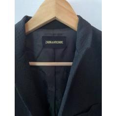 Blazer, veste tailleur Zadig & Voltaire  pas cher