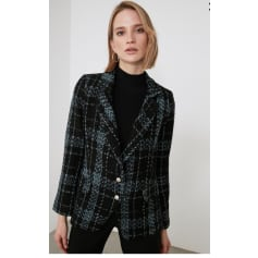 Blazer, veste tailleur Trendyol  pas cher