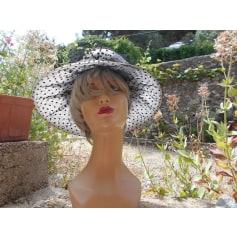 Chapeau de mariage Vintage  pas cher