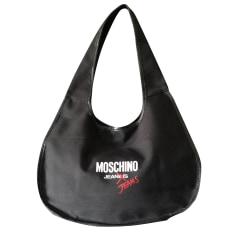 Non-Leather Handbag Moschino