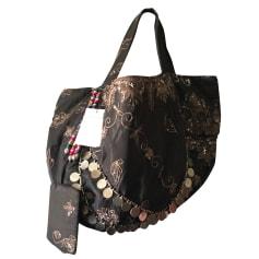 Non-Leather Oversize Bag Antik Batik