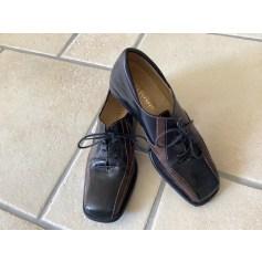 Chaussures à lacets  Arnoux  pas cher