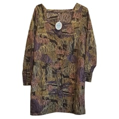 Robe courte April May  pas cher