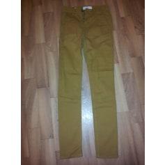 Slim Fit Pants Bonobo