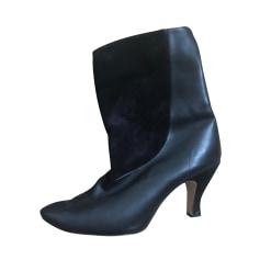 Stivali con tacchi Repetto