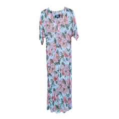 Robe longue  Reformation  pas cher