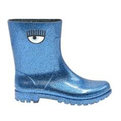 Flat Boots Chiara Ferragni