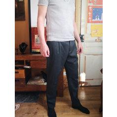 Pantalon droit Hosio  pas cher