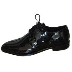 Lace Up Shoes The Kooples