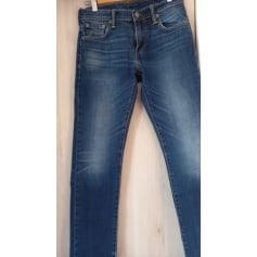 Straight Leg Jeans Rica Lewis