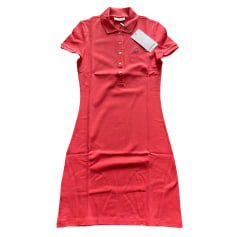 Mini Dress Lacoste