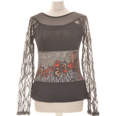 Top, tee-shirt Save The Queen  pas cher