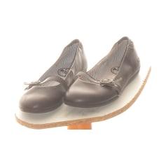 Ballet Flats Kickers