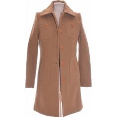 Coat Comptoir Des Cotonniers