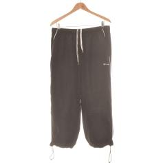 Pantalon droit Champion  pas cher