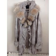 Manteau Lou Andrea  pas cher