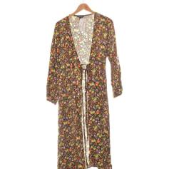 Robe longue New Look  pas cher