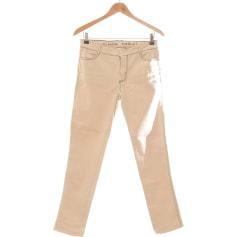 Straight Leg Jeans Claudie Pierlot