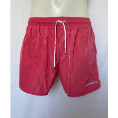 Swimming Bermuda Shorts Dsquared2