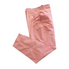 Pantalon carotte Paul Smith  pas cher