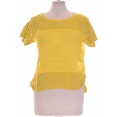 Top, tee-shirt Miss Captain  pas cher