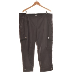 Pantalon évasé Deca  pas cher