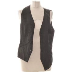 Vest, Cardigan H&M