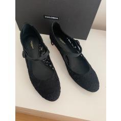 Ballerines Dolce & Gabbana  pas cher