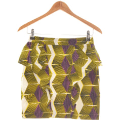 Mini Skirt Zara