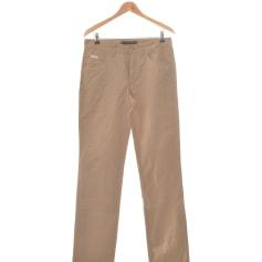 Slim Fit Pants Calvin Klein