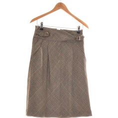 Midi Skirt Zara
