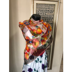 Foulard Dolce & Gabbana  pas cher