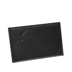 Porte-cartes Yves Saint Laurent  pas cher