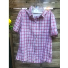 Short-sleeved Shirt Aigle