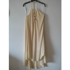 Robe dos nu Missguided  pas cher
