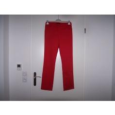 Jeans droit Burton  pas cher