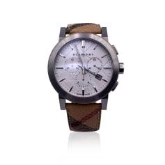 Wrist Watch Burberry