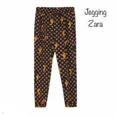 Tregging Zara  pas cher